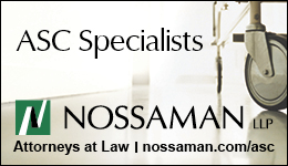 Nossaman Home Page Ad 2016