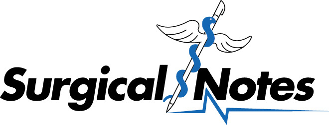 Surgical Notes Logo